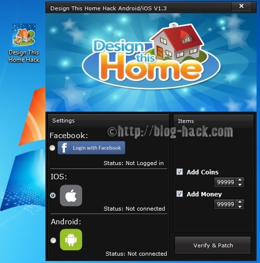 design this home hack coins and money android apk mod ios ipa