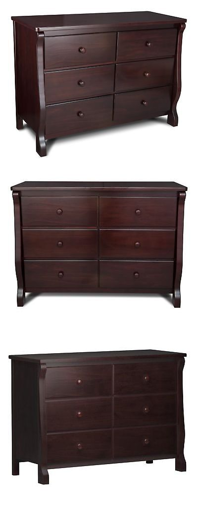 Baby Dressers 134279: Delta Children Universal 6 Drawer ...