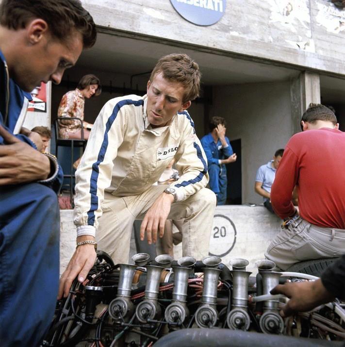 f1 Jochen Rindt