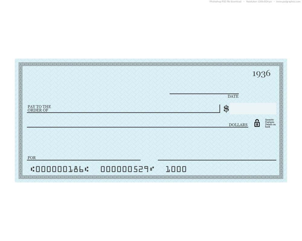 Free Check Printing Template Business Checks Templates Check Template Printable Checks
