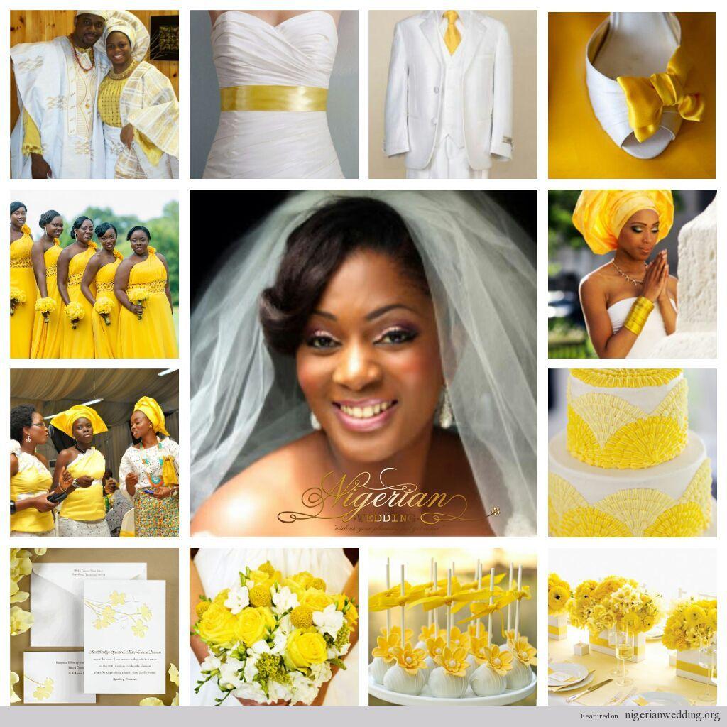 Pin by Nigerian Wedding   Wedding Blo on Nigerian Wedding ...