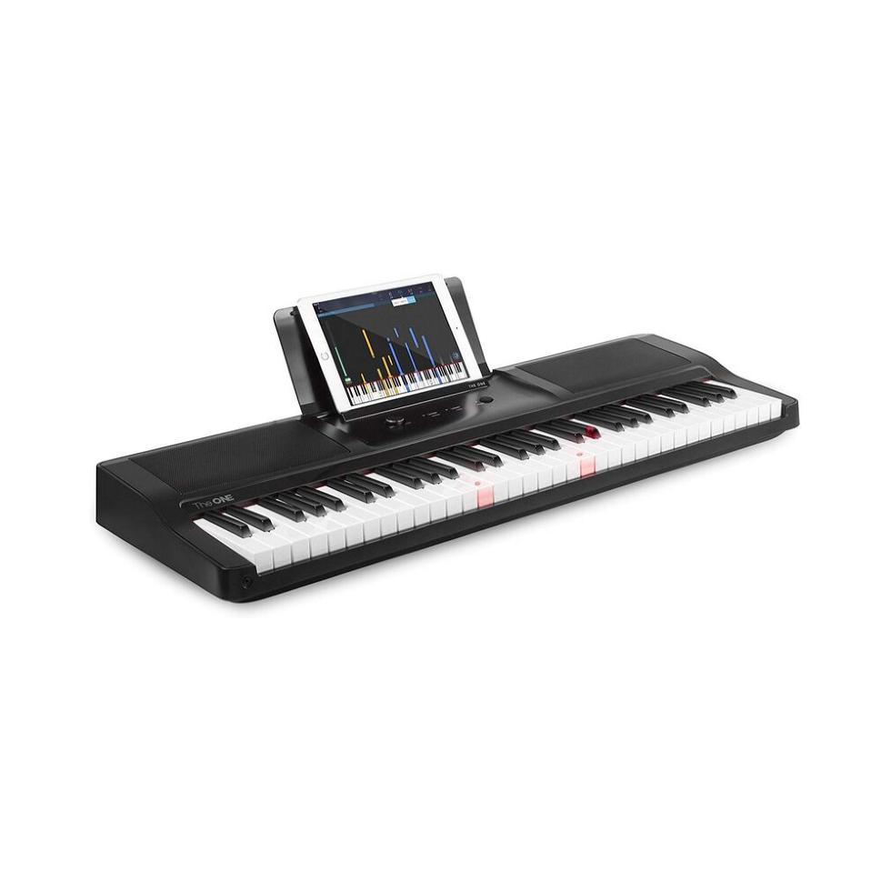 Yoga Poses For Labor Music Keyboard Electronics Piano Keyboard