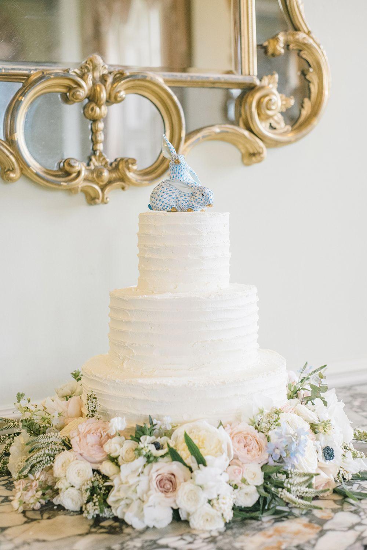 Elegant Blue & White Wedding at Prestwold Hall, Loughborough | Blue ...