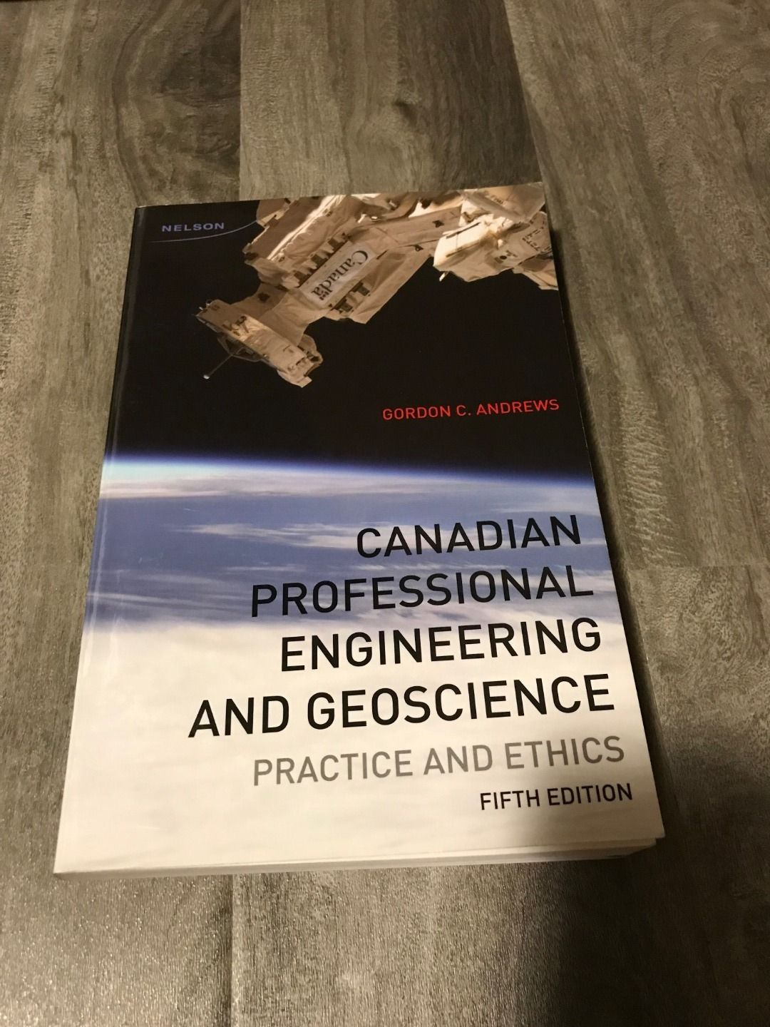 Canadian Professional Engineering And Geoscience Practice And