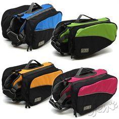 Outward Hound Dog Backpacks
