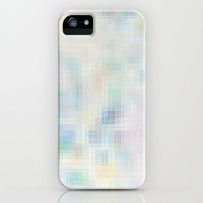 Re-Created Matrix No. 8 #iPhone & #iPod #Case by #Robert #S. #Lee - $35.00