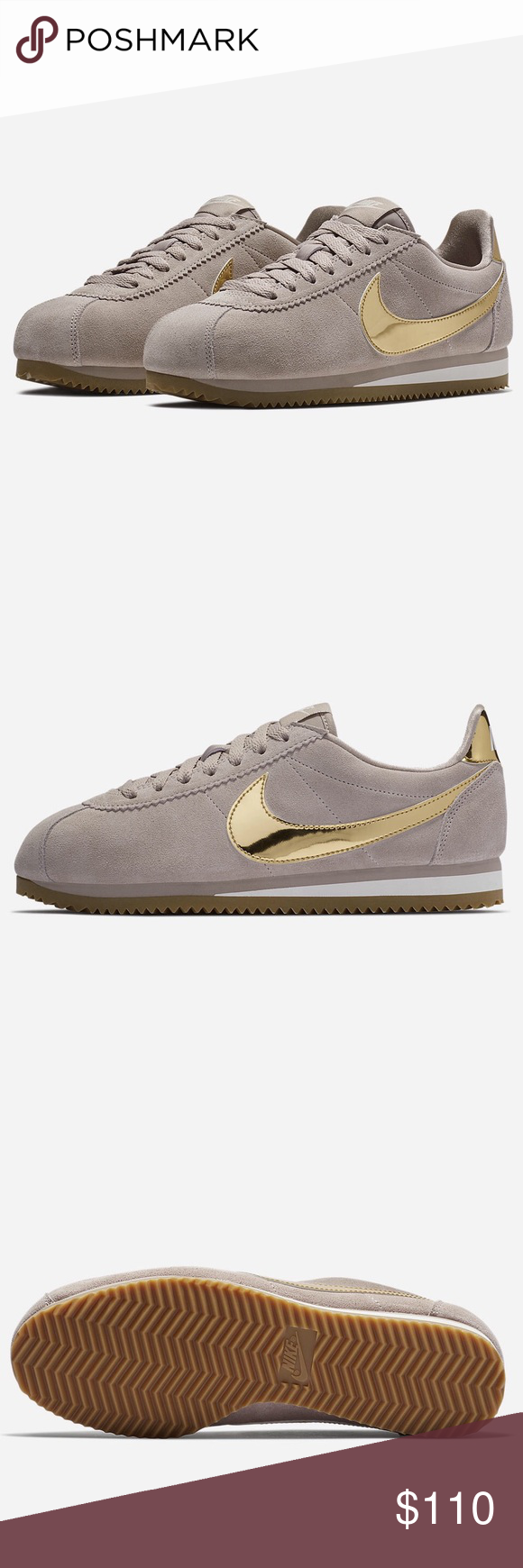 hot new products delicate colors new authentic NWT Women's Nike Classic Cortez SE Vintage Condition: Brand ...