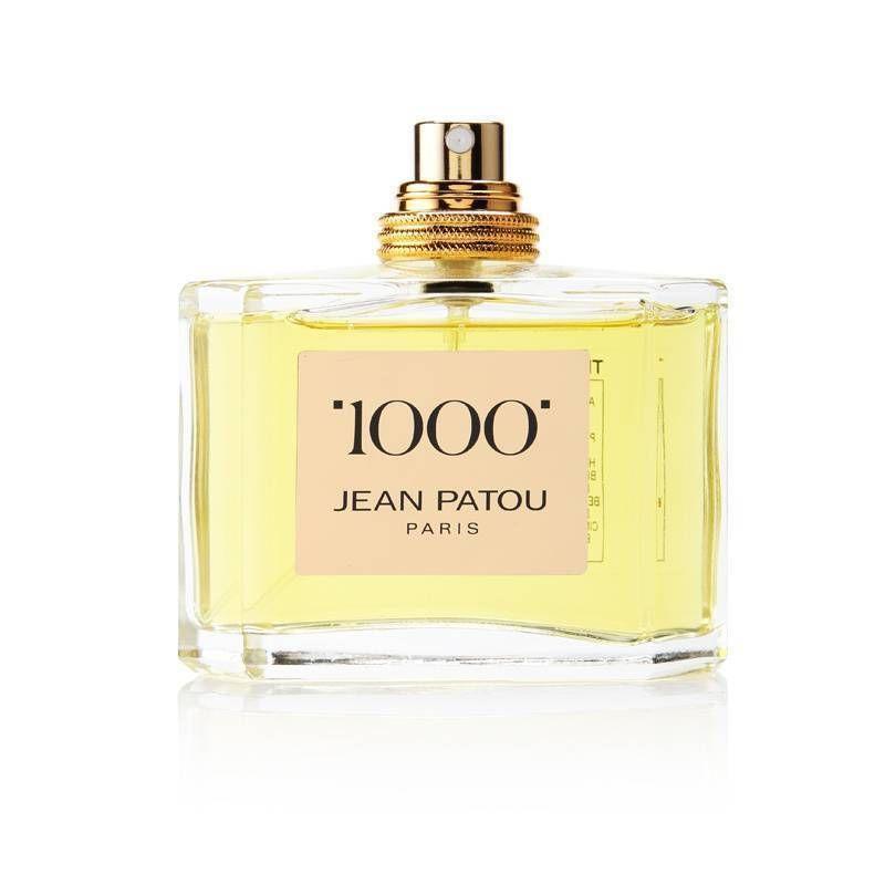 Jean Patou 1000 Women's 2.5-ounce Eau de Toilette Spray