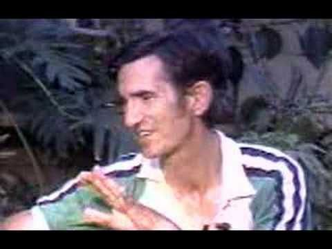 Townes Van Zandt explains Pancho and Lefty - YouTube