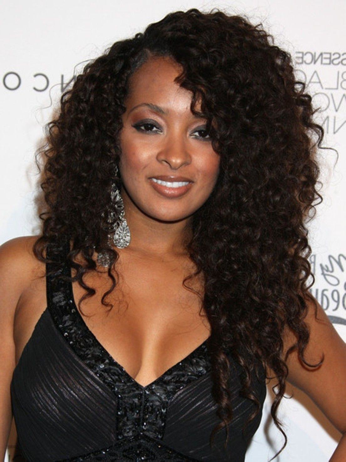 Curly Hairstyles For Black Women Jpg 1105