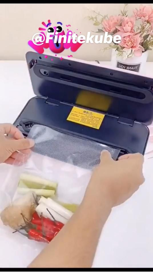 Finitekube Cool Gadgets