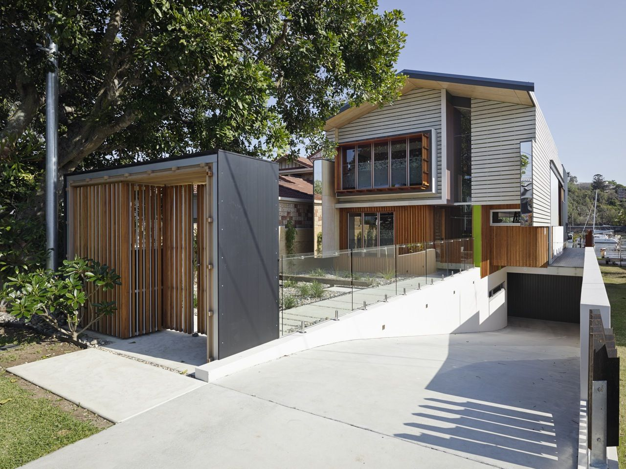 Bulimba River House Bulimba River House