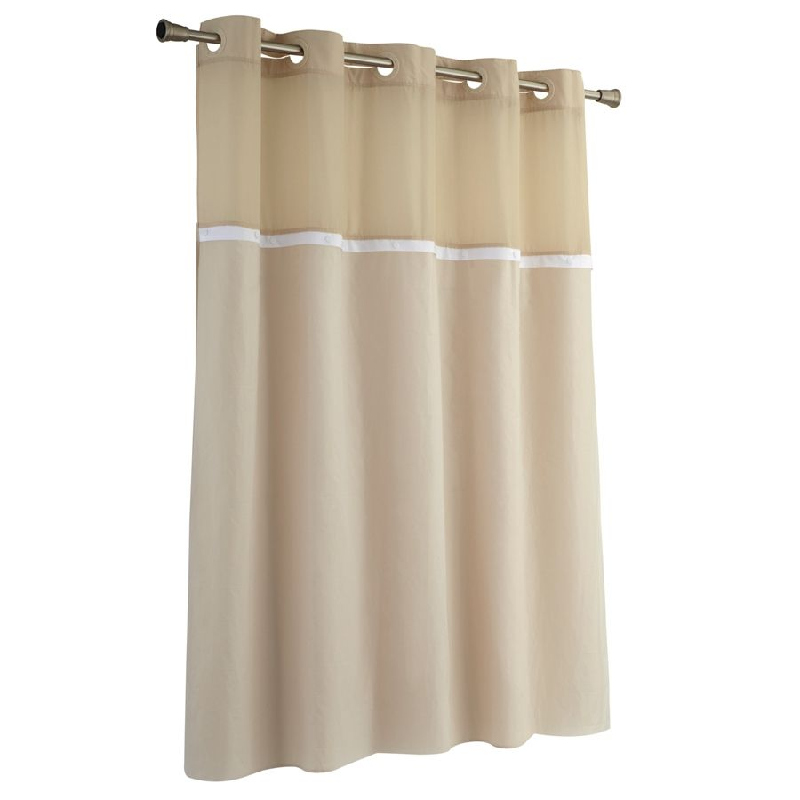 hookless shower curtain burgundy | shower curtain | pinterest