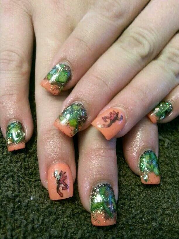 Camo Browning Nails Browning Is 1 Of My Favorite Hunting Brands