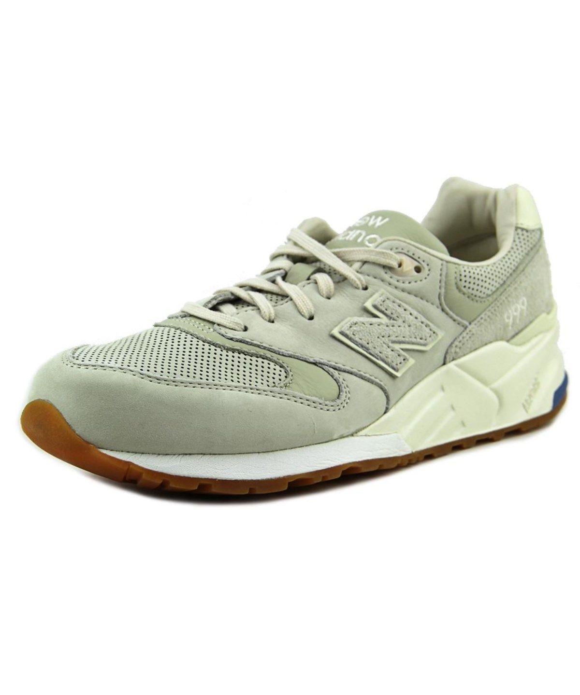 b668a93a95 NEW BALANCE New Balance Ml999 Round Toe Suede Running Shoe ...