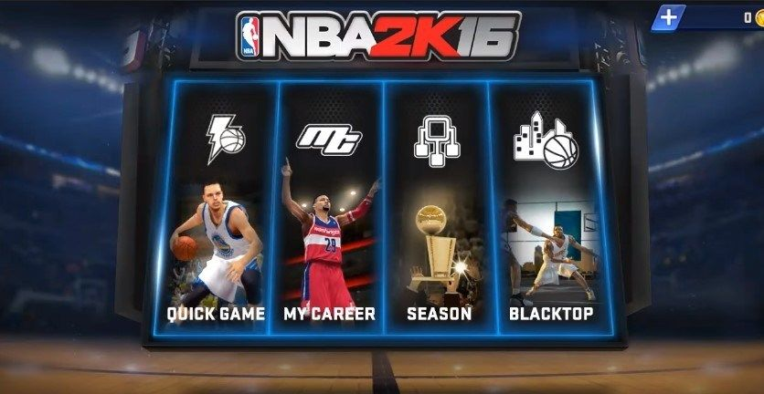 Nba 2k16 Full Apk Data Obb Download Android Games Download Apk Obb Data Android Games Download Games Android Features