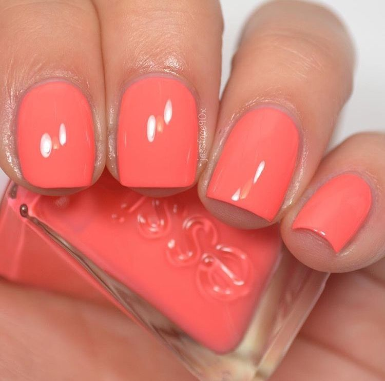 Essie - On The List (Gel Couture Fashion Show Collection ...