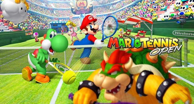 Pin by Ziperto Group on Favorites Games & Apps | Tennis