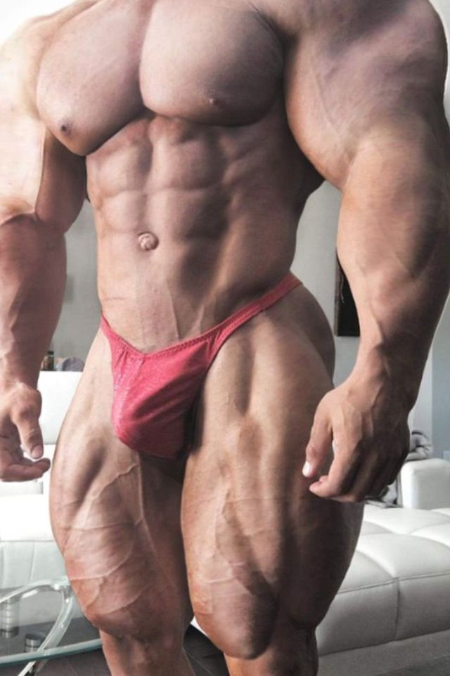 Idea By M M On Bodybuilder Huge Pecs Huge Muscle Men