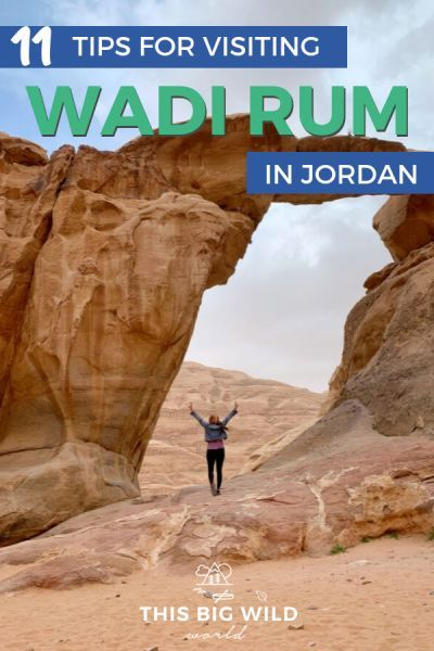 11 Things to Know Before Booking a Wadi Rum Jeep Tour (in Jordan)