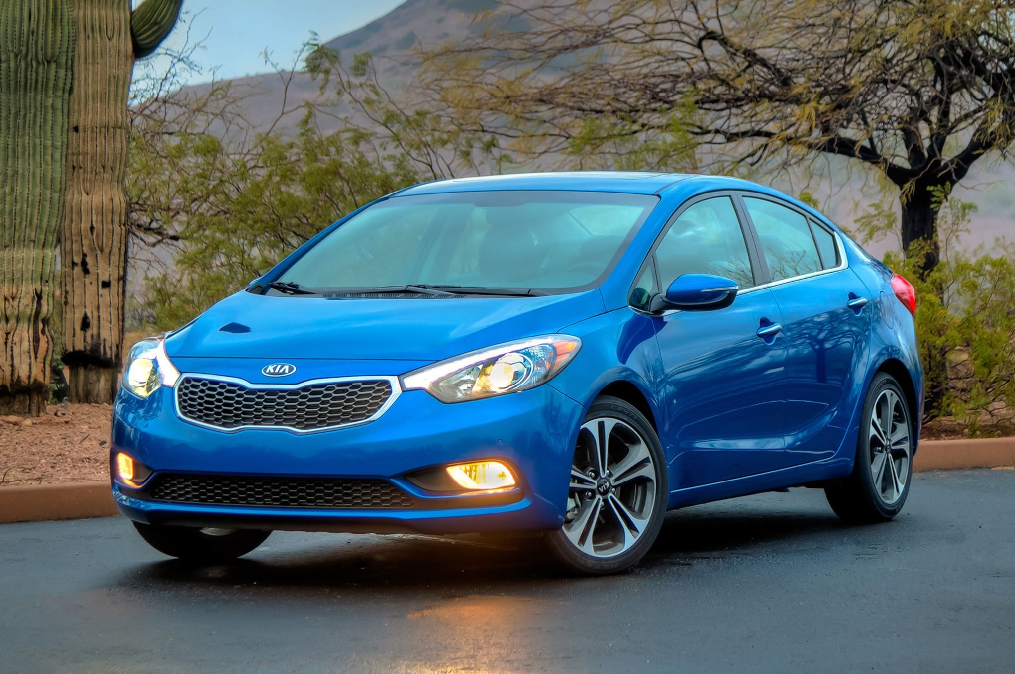 20152016 New Cars The Ultimate Buyer's Guide Kia forte