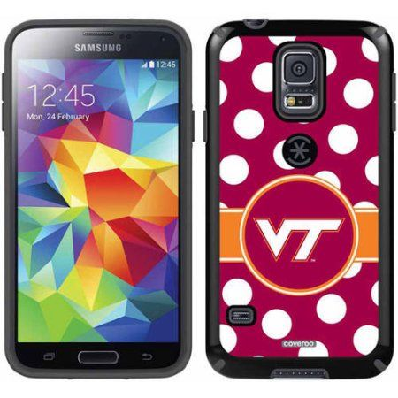 Samsung Galaxy S5 CandyShell University (R-Z) Case by Speck, Multicolor