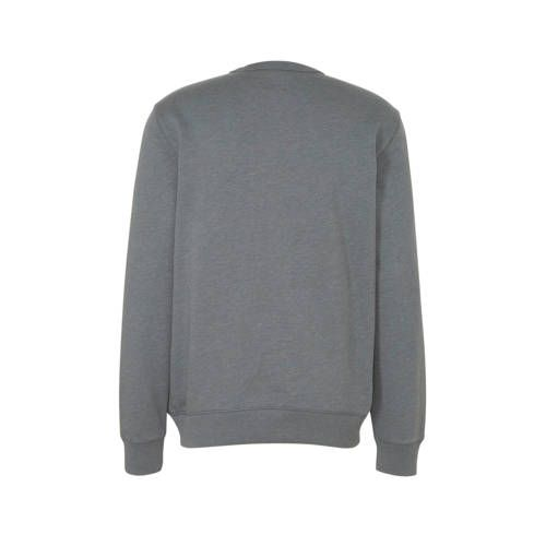 GAP sweater met logo en borduursels grijs | Products in 2019