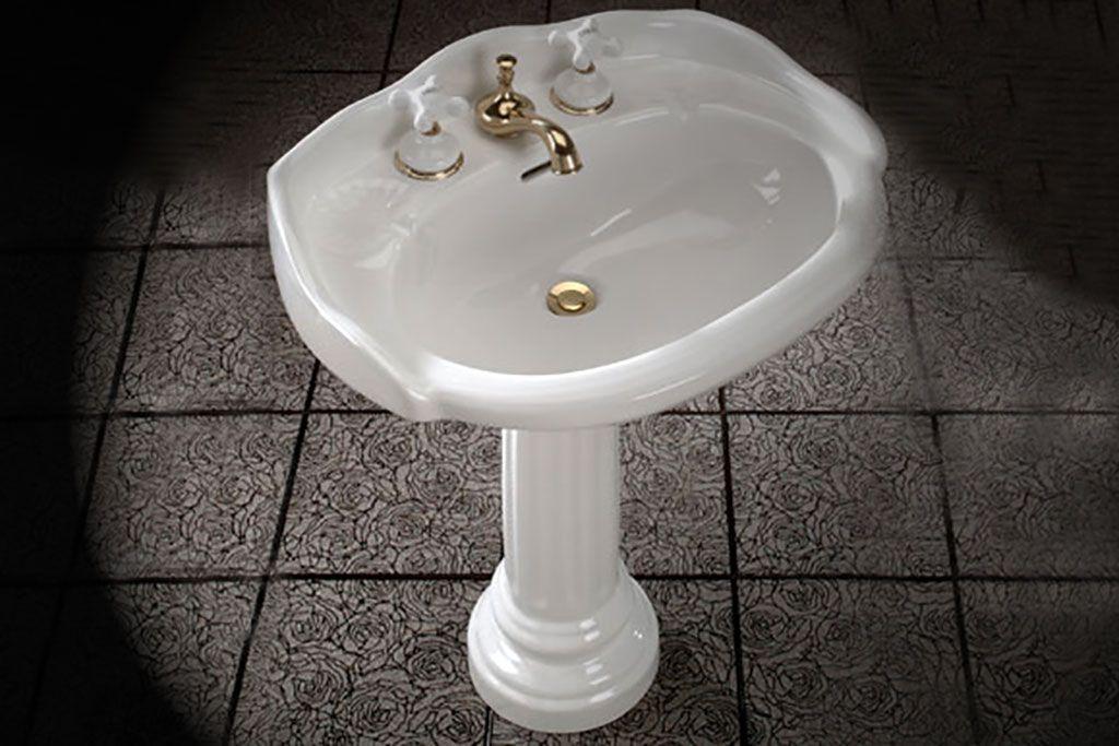Innenarchitektur 2017 Viktorianisches Badezimmer