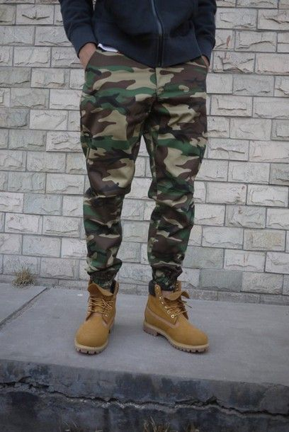 1028da8b6fe7 camo pants joggers menswear mens pants