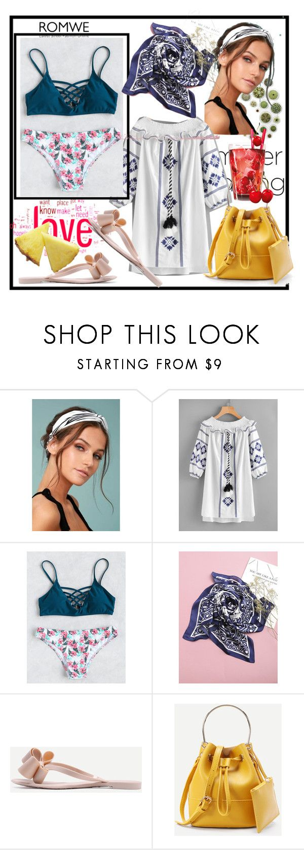 """""""romwe-XVIII/2"""" by ermansom ❤ liked on Polyvore featuring LULUS, WithChic and romwe"""