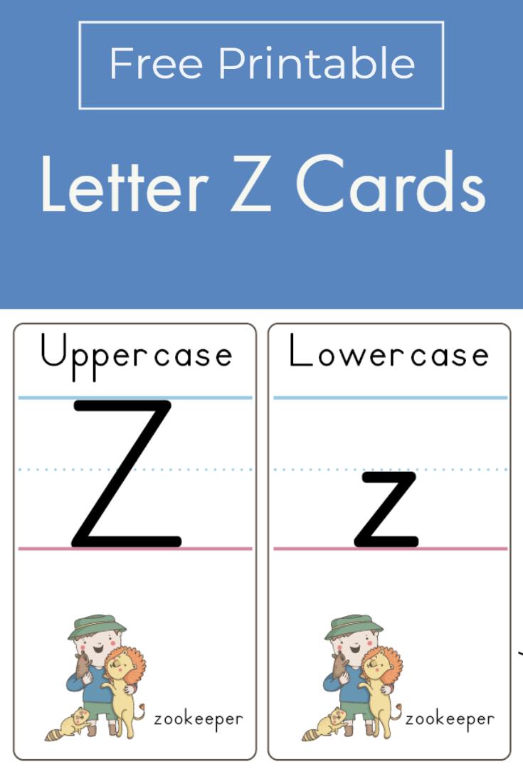 Letter Z Formation Cards Primarylearning Org Lettering Letter Z Preschool Letters [ 1102 x 735 Pixel ]