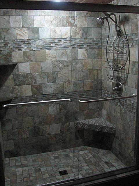 Bathroom Tiles At Menards tile for bathroom krystal slate at menards | home | pinterest