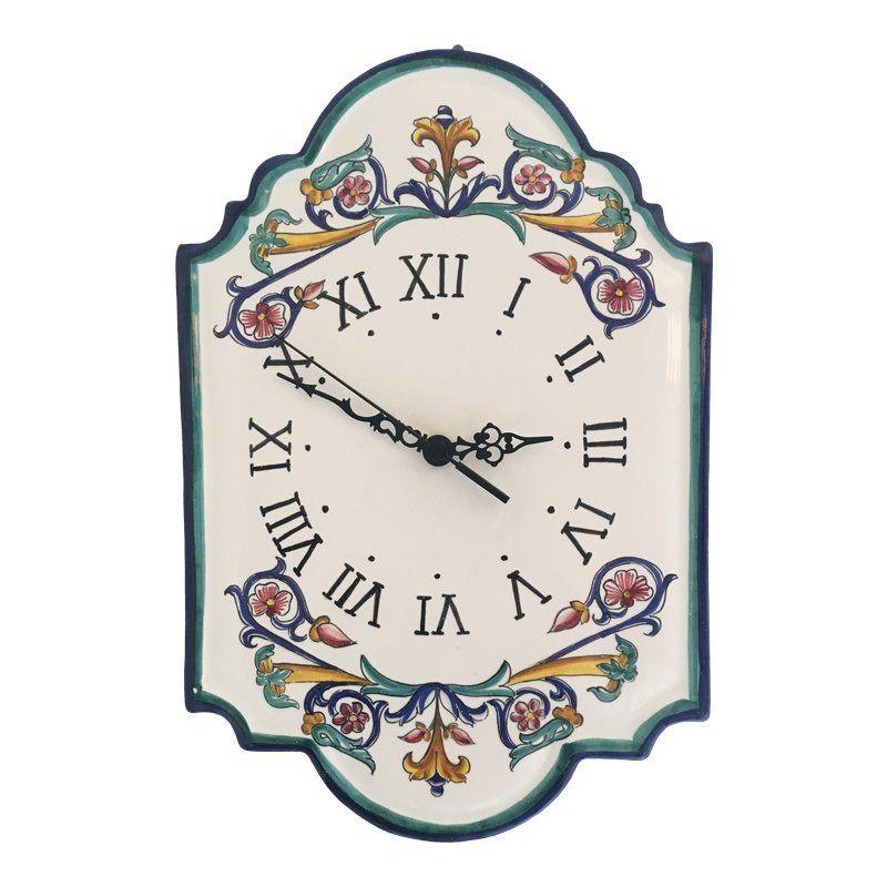Allen Designs Lucy Dog Schnauzer Wall Clock With Dog Bone Shaped Pendulum Fashion Home Garden Homedcor In 2020 Clocks For Sale Pendulum Wall Clock Pendulum Clock
