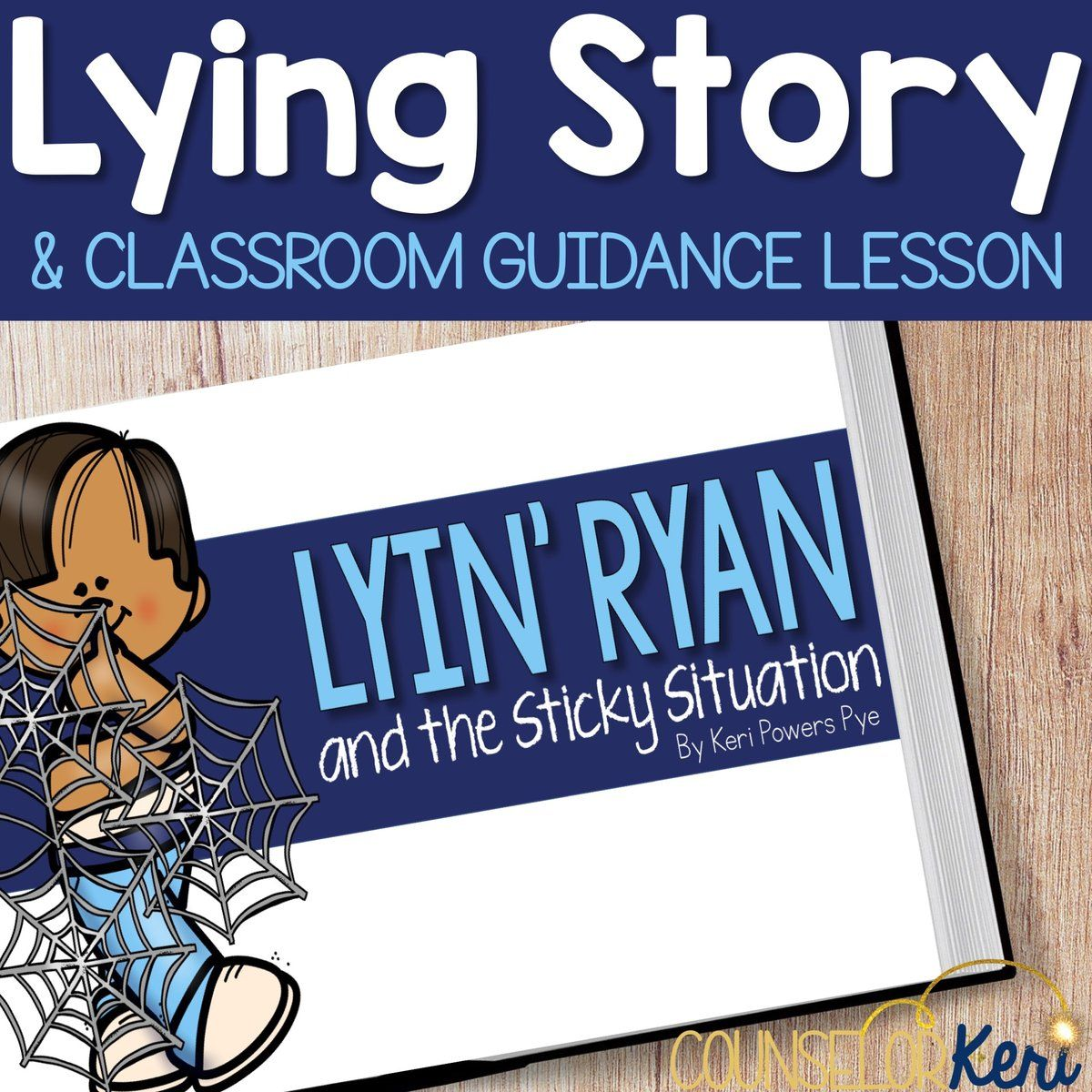 Lying Activity Lying Classroom Guidance Lesson For Lying