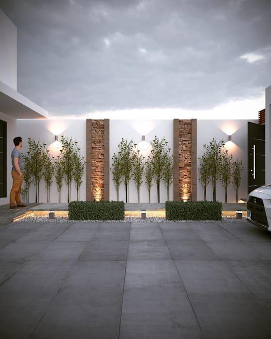 50 Stunning Interior Design Ideas That Will Take Your House To Another Level: Remodelacion Casa Cz Casas Modernas De Gb Arquitecto Moderno