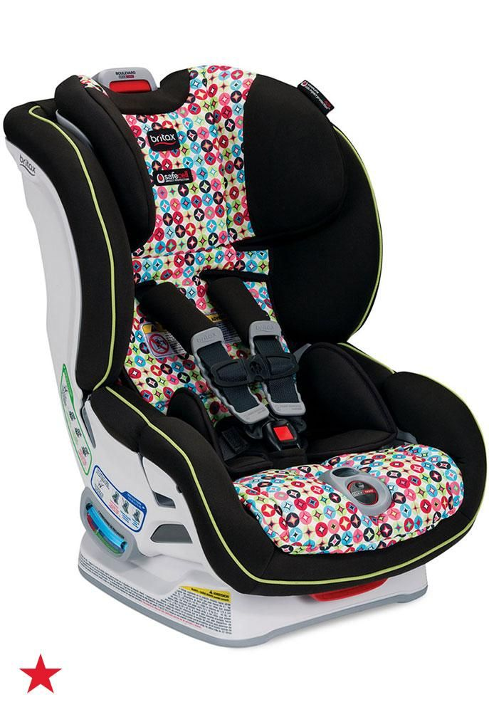 Buckle Baby Up In A Convertible Britax Car Seat And Travel Knowing Your Little One Is Protected Well Beyond Federal Safety Standards