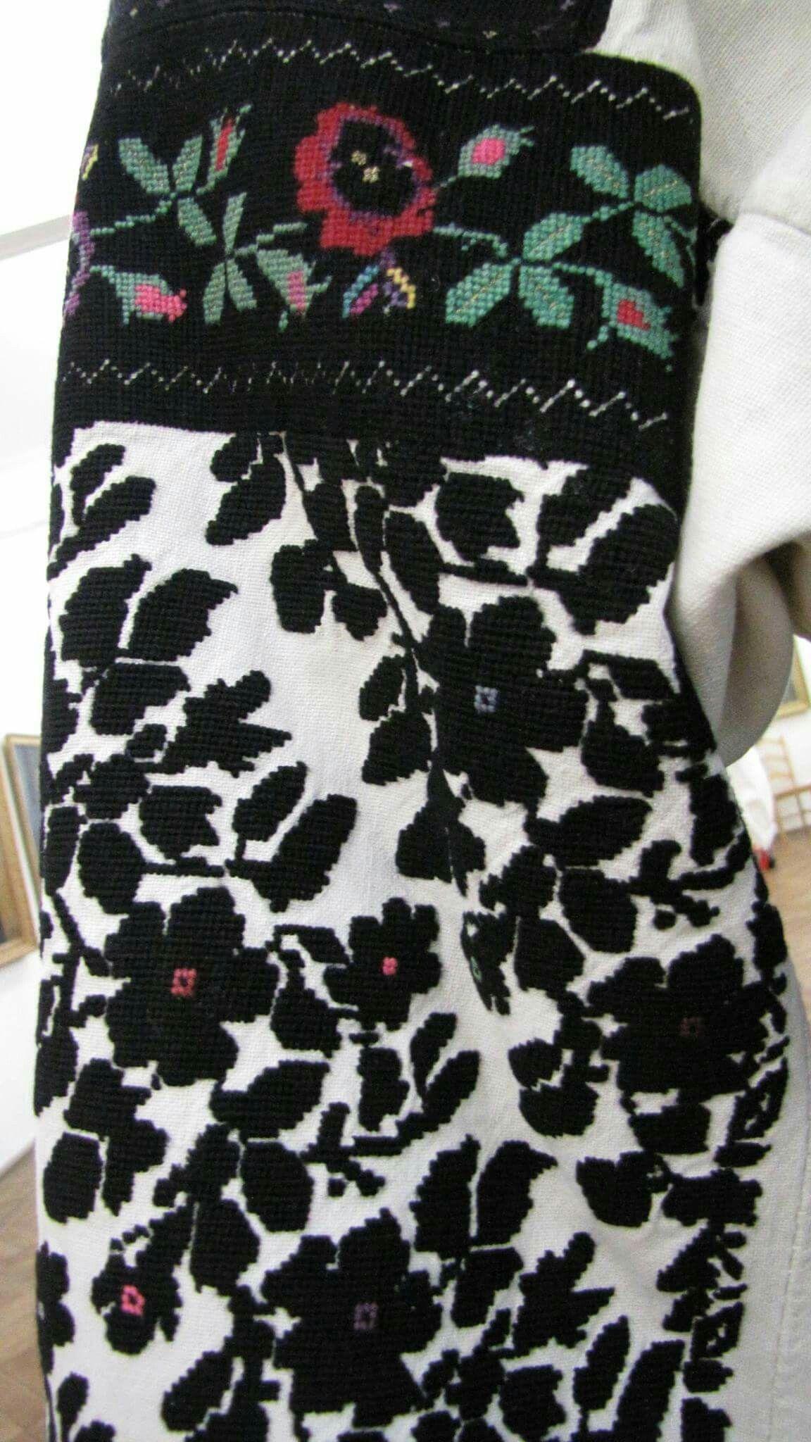 Фрагмент Боршівськох сорочки 59aceac19535d
