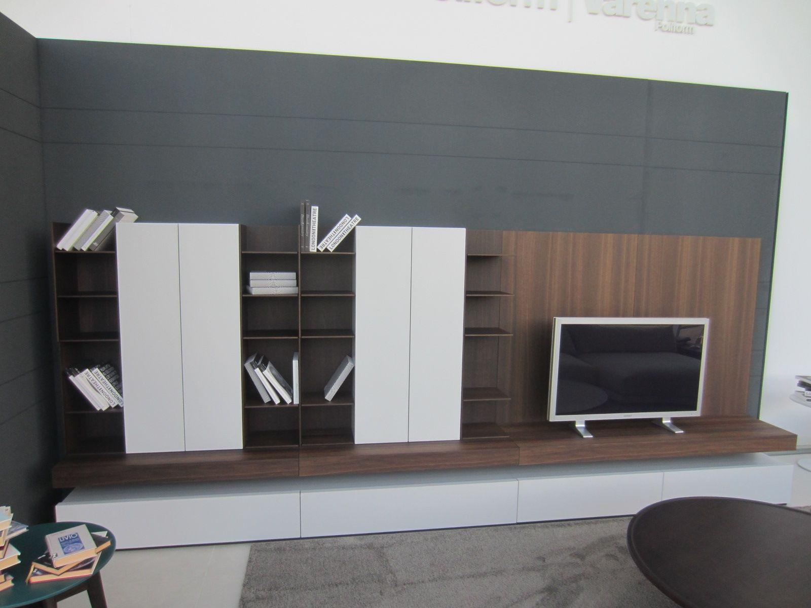 Awesome Soggiorni Poliform Gallery - Modern Home Design - orangetech.us