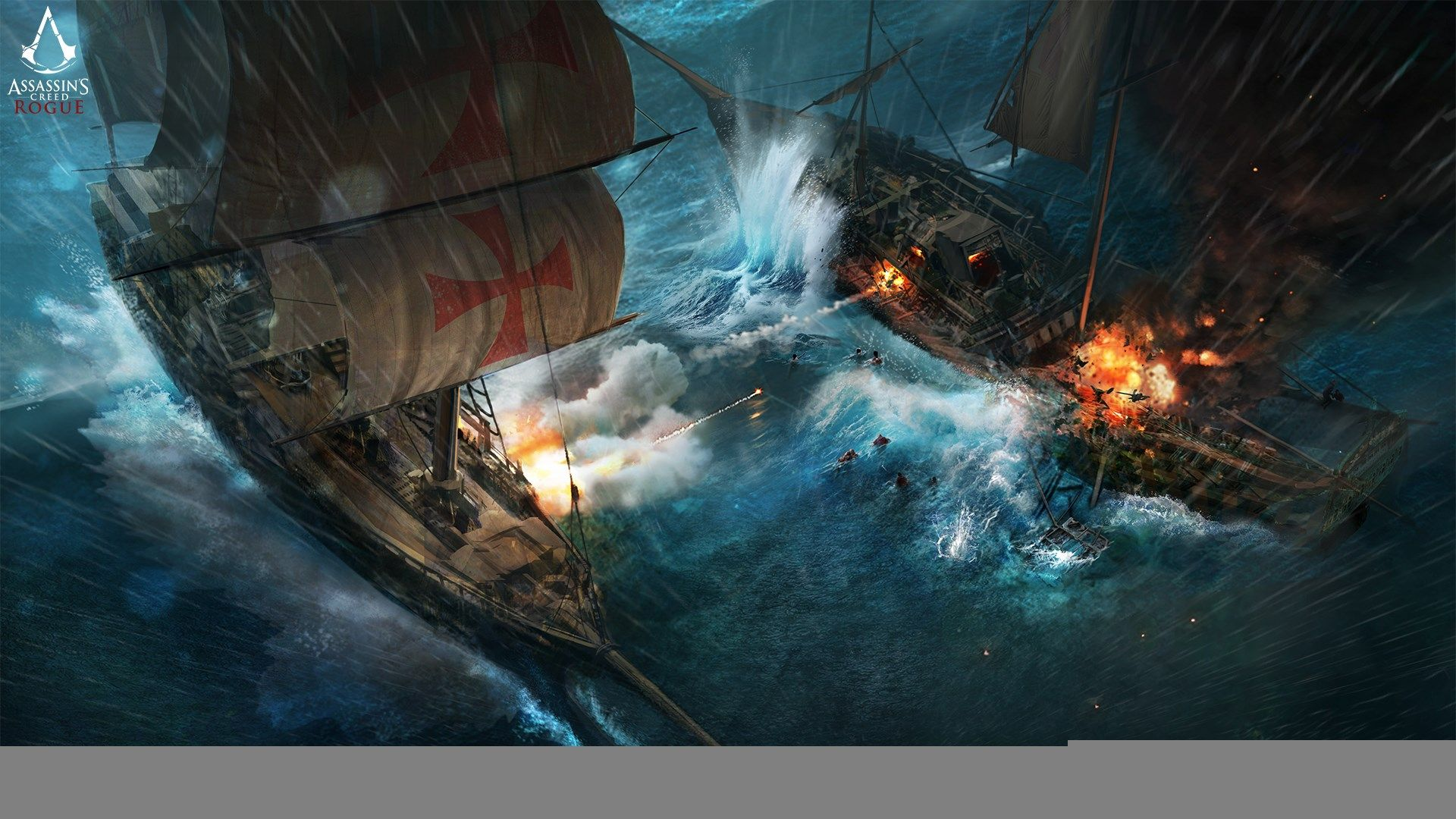 1920x1080 Px Assassins Creed Rogue Wallpaper Full Hd Pictures By