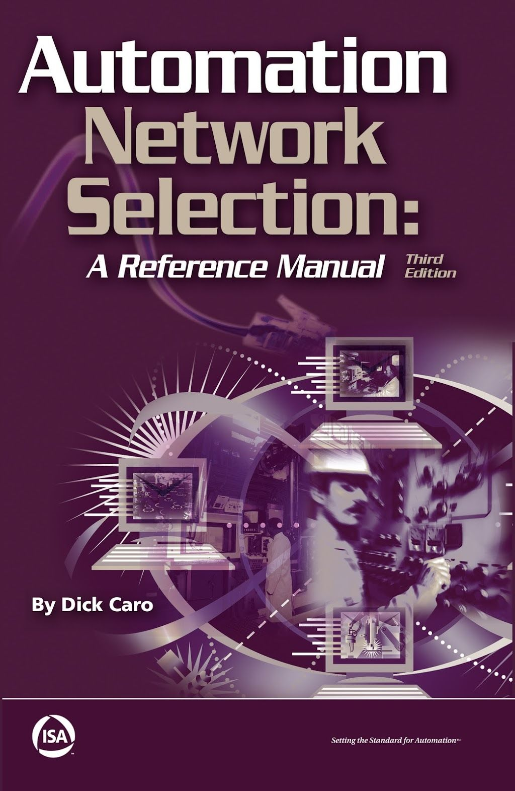 automation network selection a reference manual third edition by rh pinterest ca Reference Manual Clip Art Ataaps Users Reference Manual