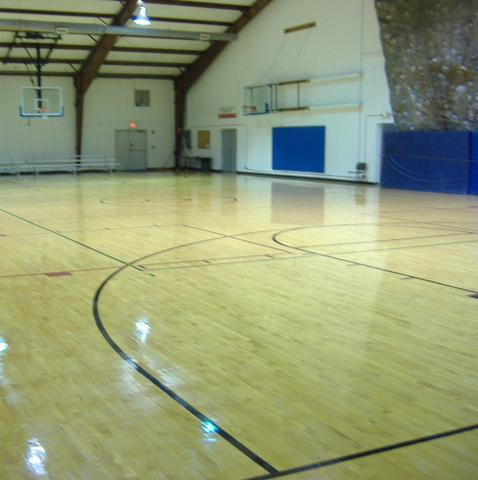Basketball - Multi-Sports Court in Springfield, IL