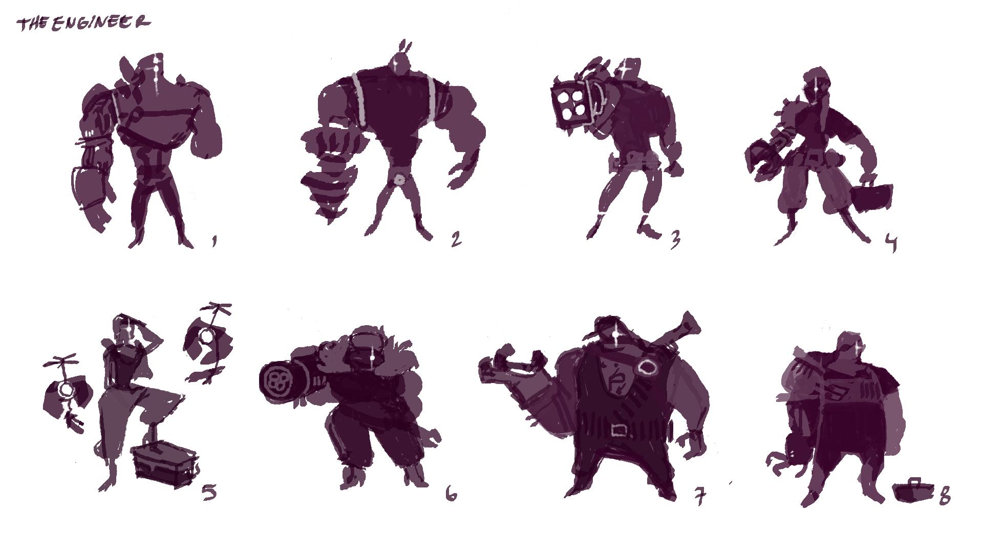 Animation Character Design Portfolio : Claudie scott animation portfolio sheridan college toon
