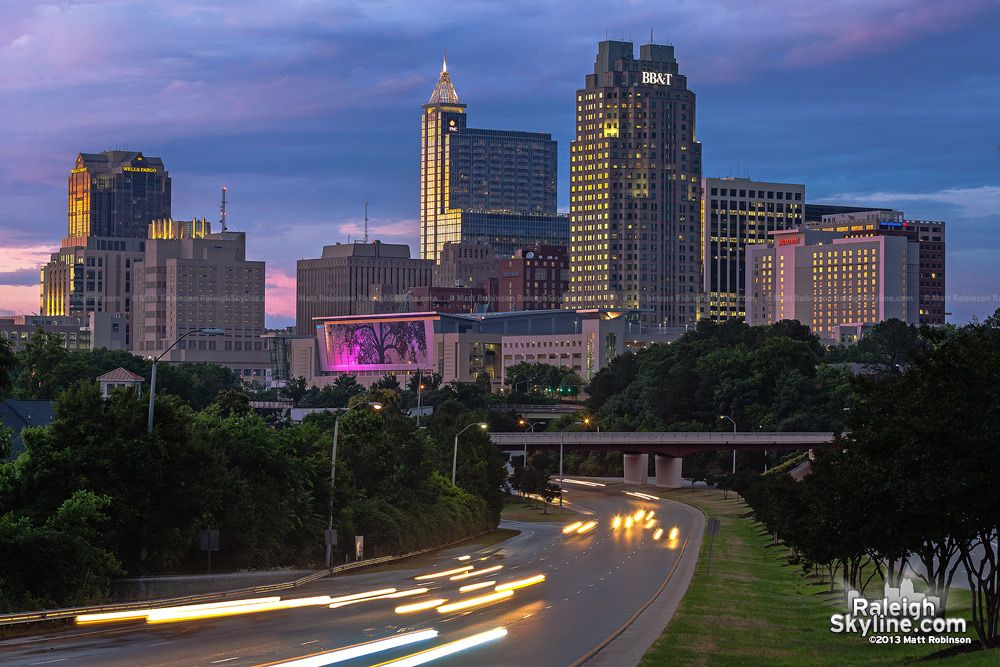 Raleigh City Skyline Wiring Diagrams