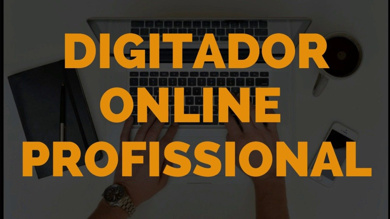 curso digitador de marketing online