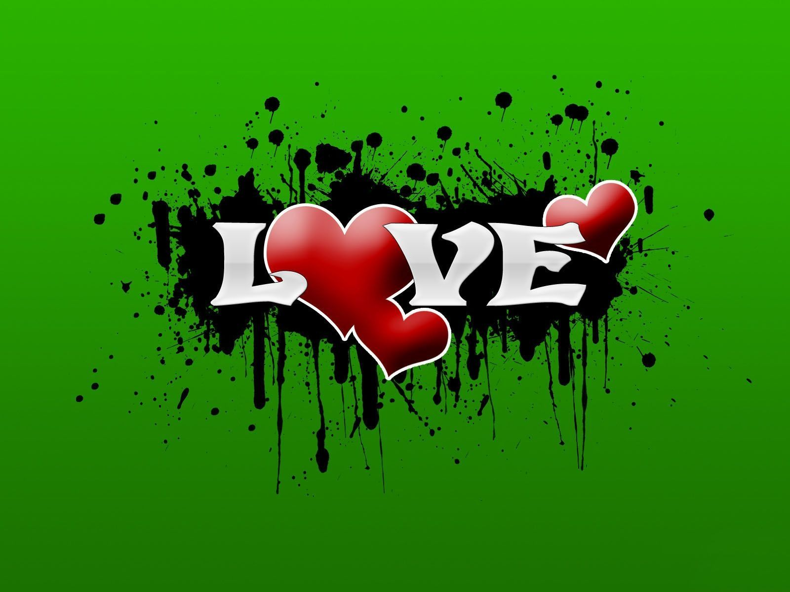 Free Love 3d Wallpaper Download
