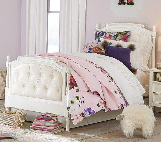 Best Hannah Decorator Floral Decorative Pillows Pottery Barn 640 x 480
