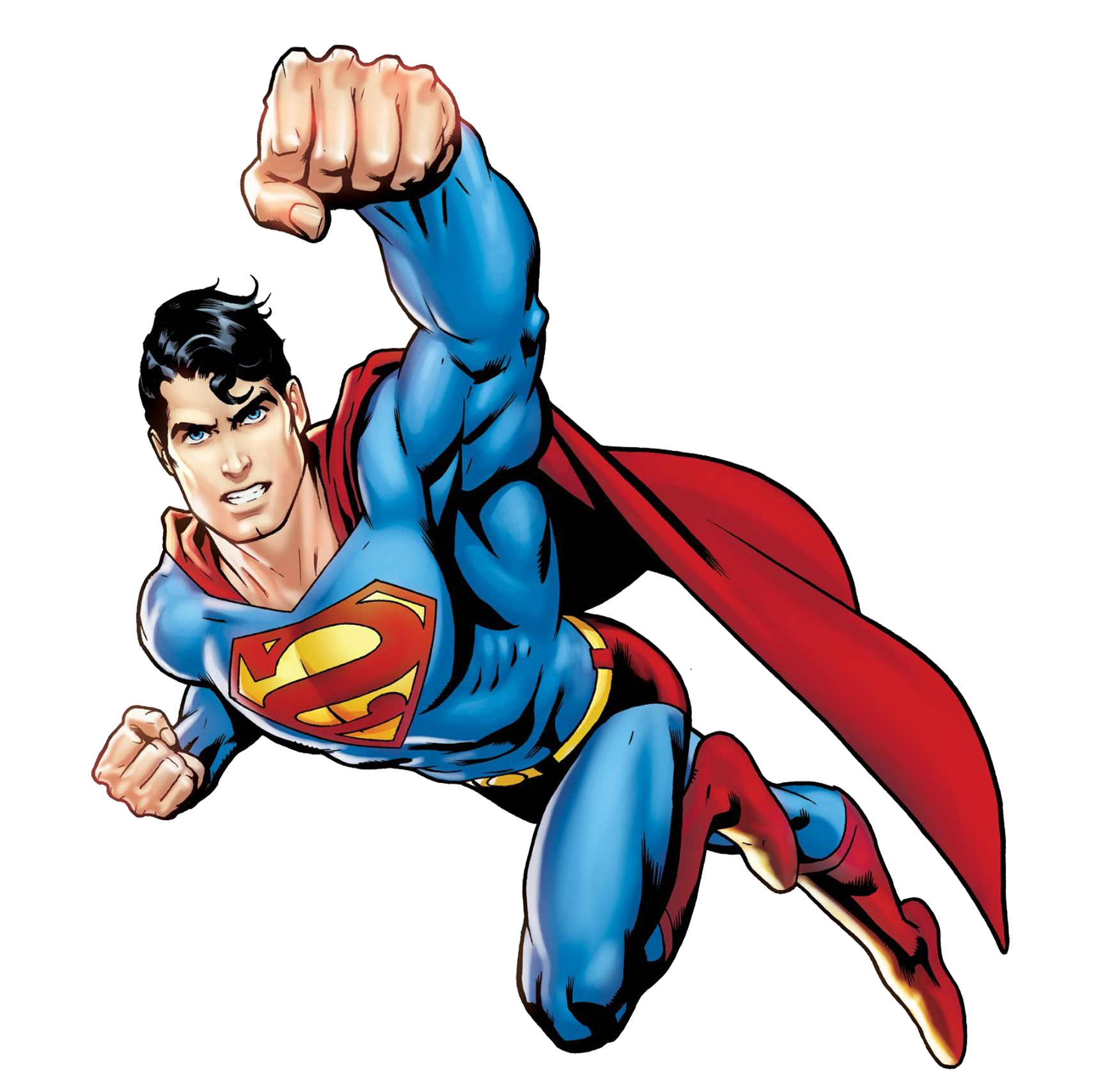 Superman PNG Image Superman images, Superman drawing