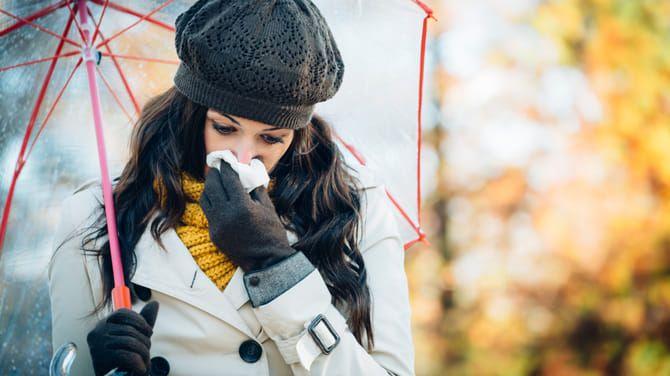 Vírusy nie sú rovnako silné počas celého dňa. Kedy sa oplatí nos von radšej vôbec nevystrčiť?