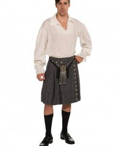halloween costume for men. Scottish kilt cosplay. highland games attire. real men  sc 1 st  Pinterest & halloween costume for men. Scottish kilt cosplay. highland games ...