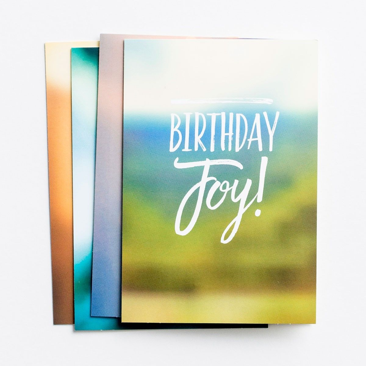 Birthday Simply Stated 12 Boxed Cards KJV – Boxed Cards Birthday